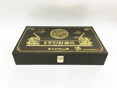 TPCN: Viên bổ dược cao cấp Gong Jin Hwan Gold Kanghwa